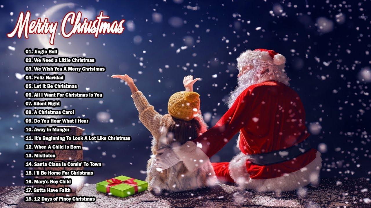 Beste Weihnachtslieder