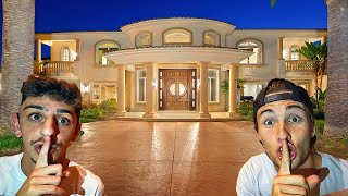 Hide N Seek in FAZE RUGS HOUSE!