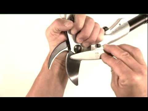 FELCO 903 Professional Sharpener FELCO903