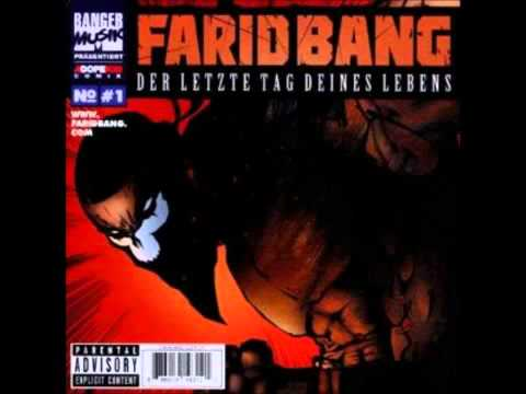 Farid Bang - 11.Samurai  Der letzte Tag deinesn Lebens