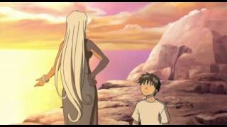 Ah! my Goddess episode 18 Deutsch dub