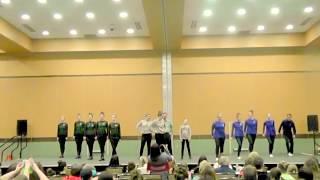 "Clogging vs. Tap vs. Irish Step - the ""Battle of All Battles""!"