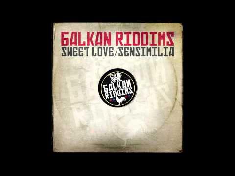 Balkan Riddims - Sensimilia