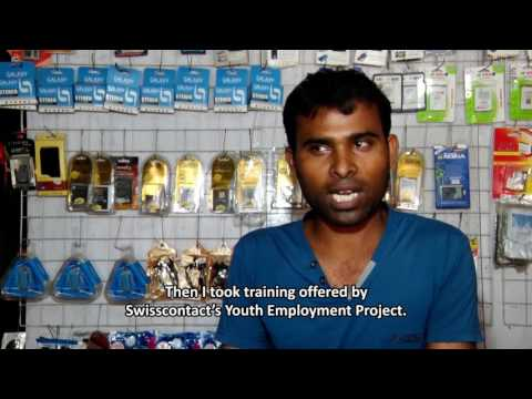 Youth Employment & Skills Development in Nepal