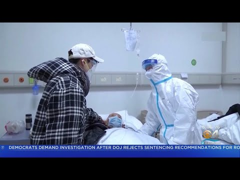 Chinese Government Reported Largest Single Day Death Toll From Coronavirus
