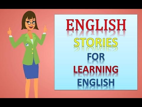 learn english through short story with subtitle - english stories for learning english