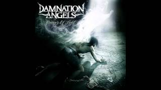 DAMNATION ANGELS - PRIDE (The Warrior