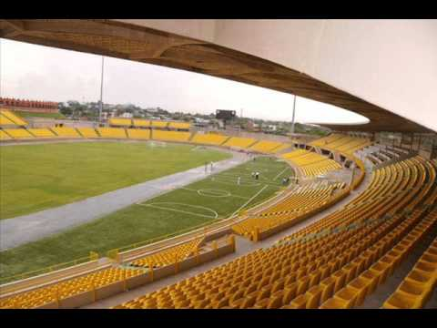 """Estadios mundial Colombia Fifa sub 20 Julio 2011, Colombia grita gol Dragón y Caballero """"Oficial"""""""