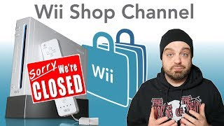 Why the Nintendo Wii Shop Closing is HUGE for Gaming History! | RGT 85