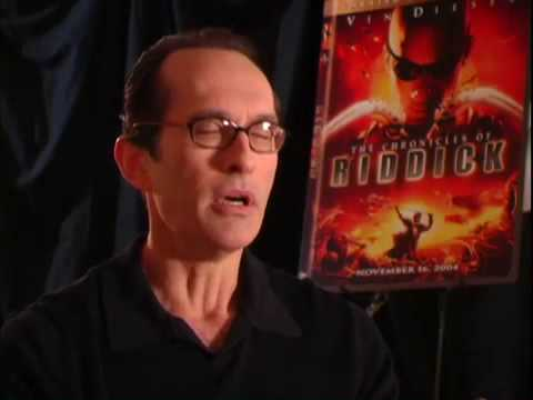 Chronicles of Riddick - Interview with Director, David Twohy Mp3