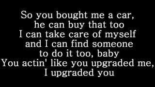 Ciara - I Bet ( Lyrics ) HD