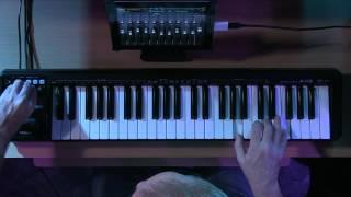 Roland INTEGRA-7 Sound Examples — Patch: 0129