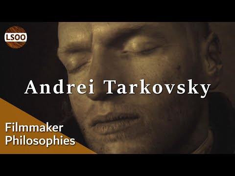 Praying Through Cinema – Understanding Andrei Tarkovsky
