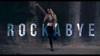 ROCKABYE (Lirik) - Clean Bandit Feat. Sean Paul - Anne Marie