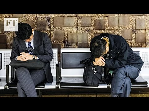 Curbing death by overwork in Japan | FT