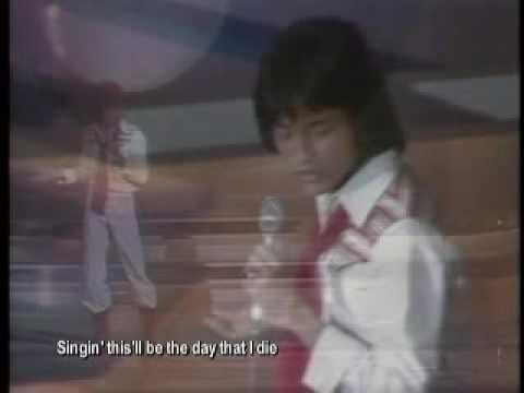 張國榮 - 1977年亞洲歌唱大賽 (American Pie)