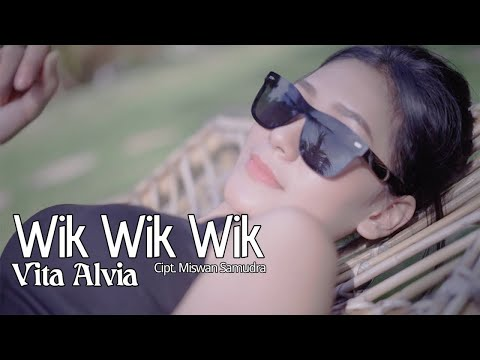 Vita Alvia - Wik Wik Wik (Official Music Video)