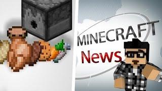 LES 9 MEILLEURS USINES DE MINECRAFT  | Minecraft News !