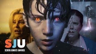 New Brightburn Trailer! - SJU