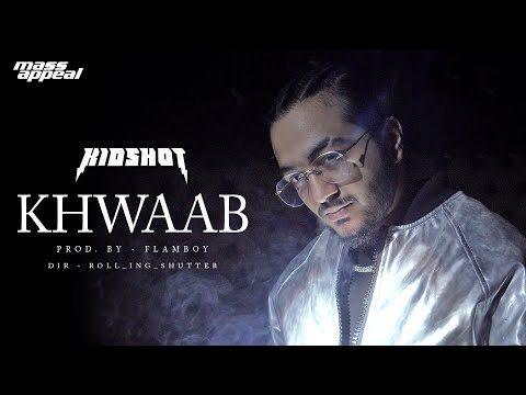 Kidshot – Khwaab