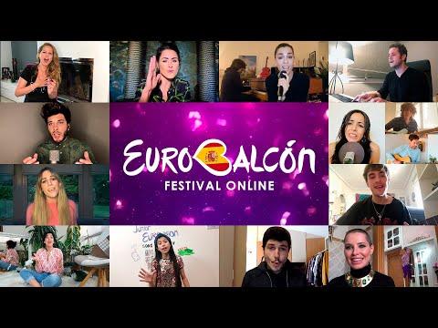 EUROBALCÓN: Programa completo   Concierto de Eurovisión 2009-2020