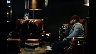 Kevin Gates X Sway I Was Innocent But I Plead Guilty It Was Beautiful Interview Part 1 Of 4