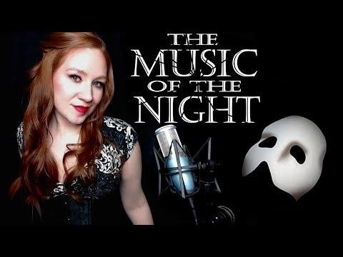 Music of the Night (Phantom of the Opera) Cover