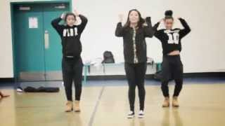 Brown Eyed Blues by Adrian Hood   Anita Eang Choreography   PromPosal
