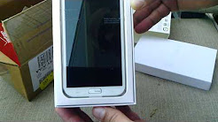 Verizon Galaxy Note 2 Fedex Delivery Unboxing