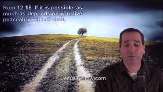 59 James 3 - Ken Zenk - Bible Studies