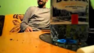 Repeat youtube video Dragonu` - Adio 47 Omul Vechi - Freestyle