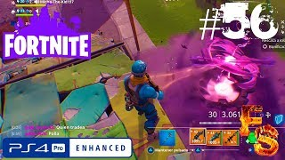 Fortnite, Save the World - Very Disturbing Simulations, The Time Man - FenixSeries87