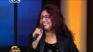 ممكن | دنيا بوطازوت تغني بالمغربي في ممكن مع خيري رمضان