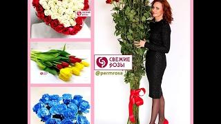 Цветы в шляпных коробках / Специализированный магазин