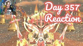 Kingdom Hearts 358/2 NEW SCENE REACTION! | DLC | Day 357: Tears