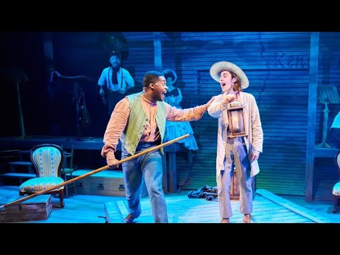first-stage's-'big-river:-the-adventures-of-huckleberry-finn'