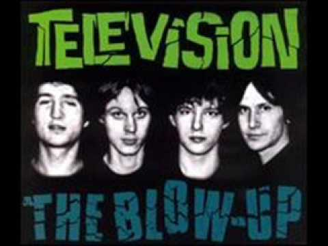Television - Fire Engine (Live 1978)