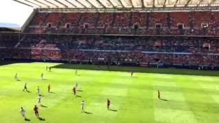 Video 1 Osasuna Mallorca 6-4
