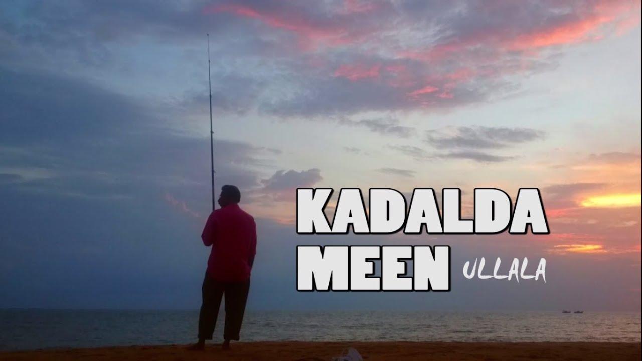 Ullal beach - fishing #MUGAL #SINGARASURATHKAL