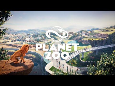 Planet Zoo -