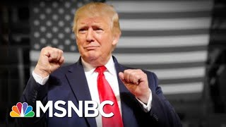 Trump Attacks Dems, Crowd Makes 'Send Her Back!' The New 'Lock Her Up!' | The 11th Hour | MSNBC