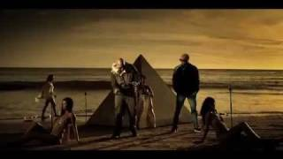 Fat Joe Feat. Chris Brown - Another Round (Official Music Video)