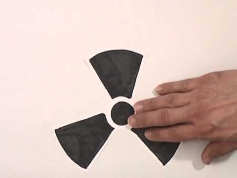 What's a Geiger counter anyway? (a tiny explanation)