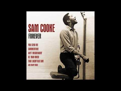 """Sam Cooke """"Jesus, I' ll Never Forget"""""""