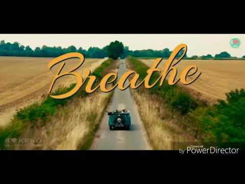 Клип к фильму Дыши ради нас || Breathe