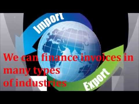Business Invoice Financing