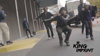 #HumpDance 6ix9ine - Kika Kika Challenge King Imprint
