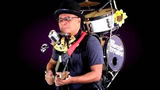 Baixar DONA MARIA + I´M YOURS versão one man band (homem-banda)