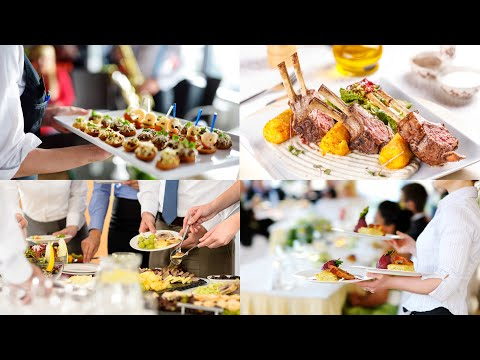 Starting A Catering Business: The DJ's Catering Story | Learn How To Cater | Catering Toolbox