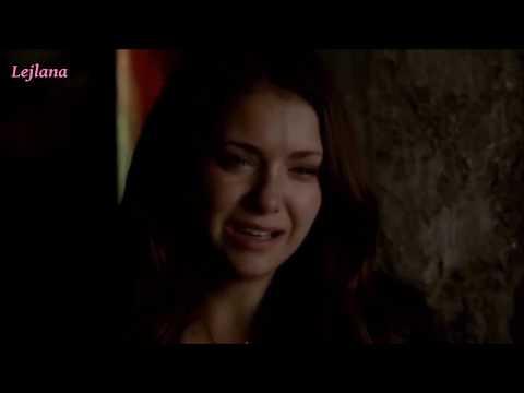 Damon U0026 Elena | Let Me Down Slowly